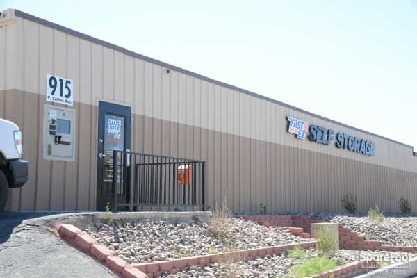 Fast & EZ Self Storage North Las Vegas - Photo 2