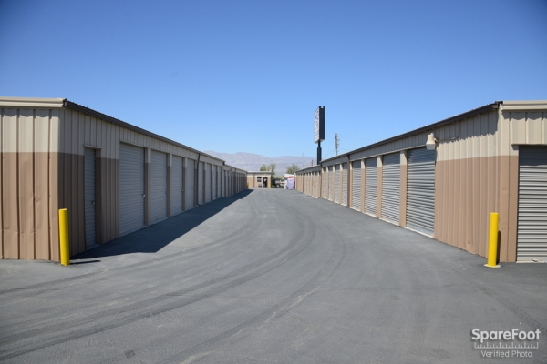 Fast & EZ Self Storage North Las Vegas - Photo 8