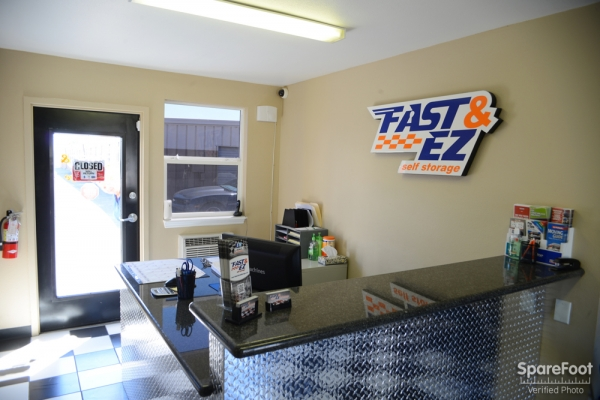 Fast & EZ Self Storage North Las Vegas - Photo 10