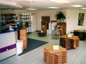 Arrington's Self Storage - Plano - Photo 2