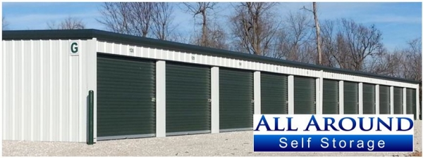 All Around Self Storage - Brookline - Photo 1
