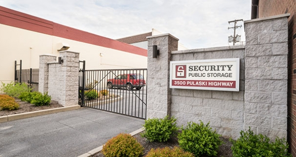 Security Public Storage - Baltimore - Photo 2