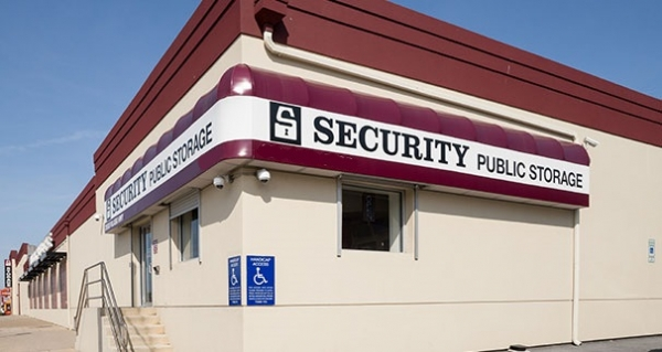 Security Public Storage - Baltimore - Photo 3
