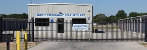 South Treadaway Self Storage - Photo 4