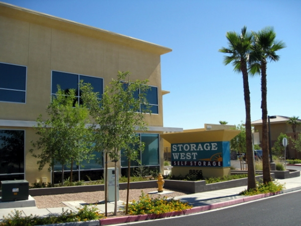 Storage West - Centennial Hills - Photo 1