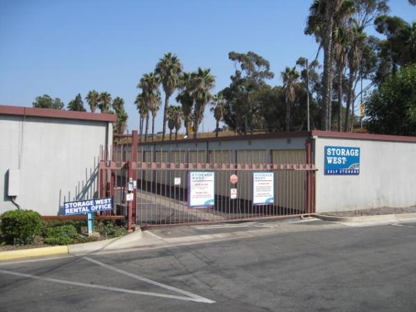 Storage West - Orange - Photo 1