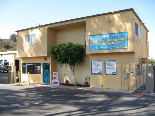 Storage West - San Diego - Photo 1