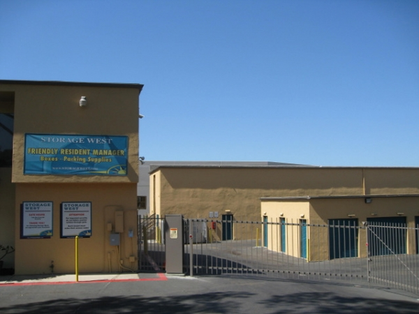 Storage West - San Diego - Photo 9