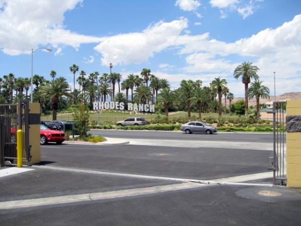 Storage West - Rhodes Ranch - Photo 10