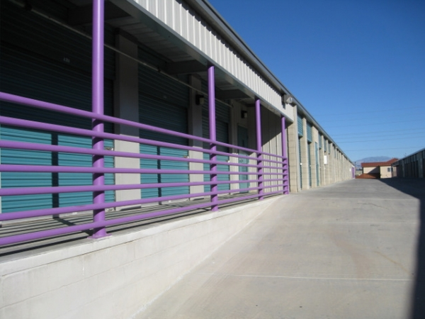 Storage West - Sahara Avenue - Photo 4