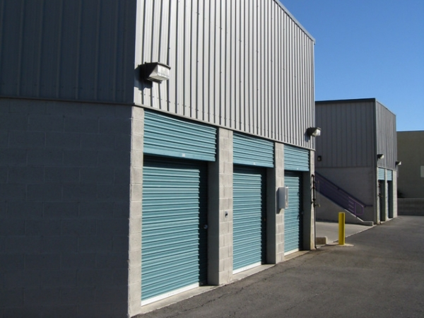 Storage West - Sahara Avenue - Photo 6