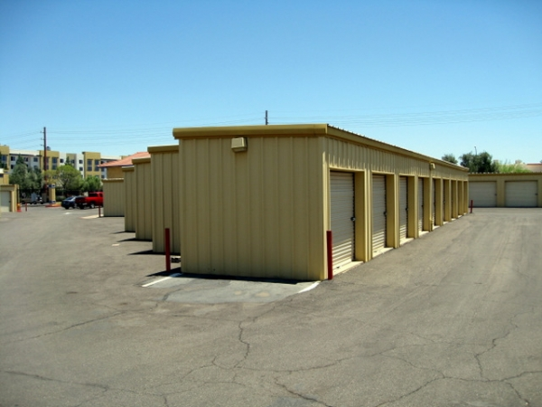 Storage West - McClintock Dr. - Photo 8