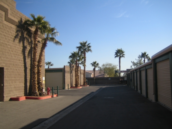 Maximum Security Self Storage - Photo 2