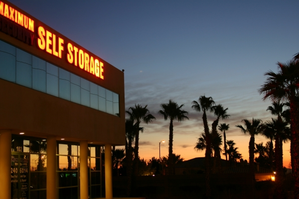 Maximum Security Self Storage - Photo 3