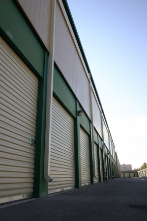 Maximum Security Self Storage - Photo 4