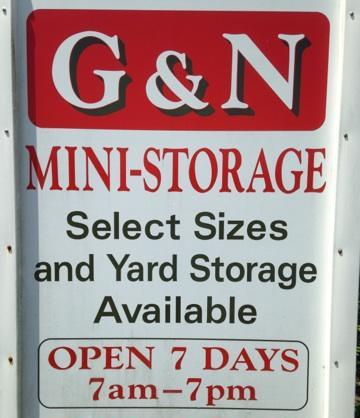 G & N Storage - Photo 6