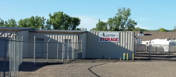 Luster Storage - 2739 U.s. 50, Grand Junction CO 81503 - Driving Aisle