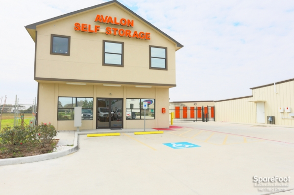 Avalon Self Storage & U-Haul - Photo 1