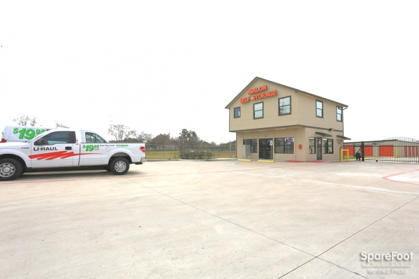 Avalon Self Storage & U-Haul - Photo 2