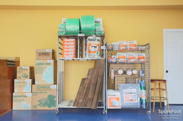 Avalon Self Storage & U-Haul - Photo 21