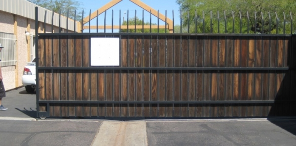 San Tan Self Storage - Photo 10