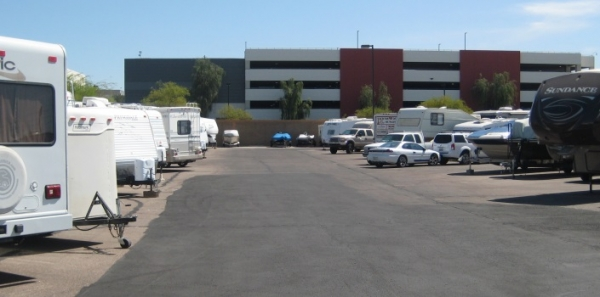 San Tan Self Storage - Photo 11