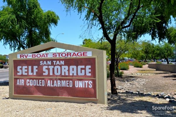 San Tan Self Storage - Photo 1