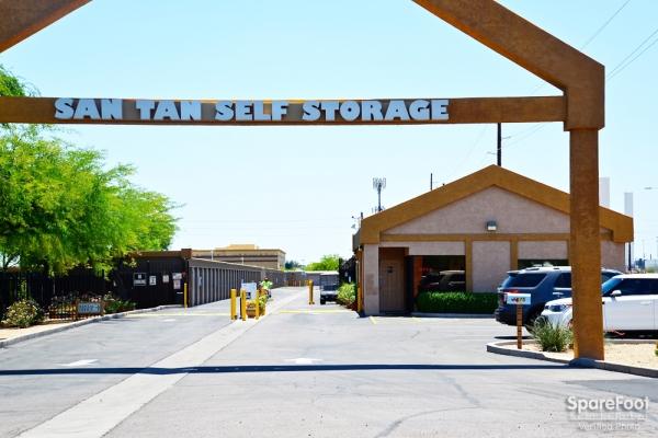 San Tan Self Storage - Photo 2