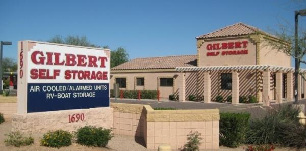 Gilbert Self Storage - Photo 1
