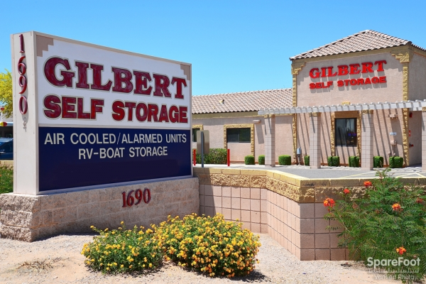 Gilbert Self Storage - Photo 1