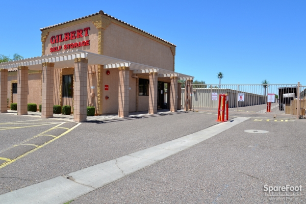 Gilbert Self Storage - Photo 3