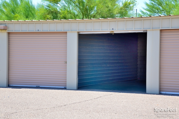 Gilbert Self Storage - Photo 11