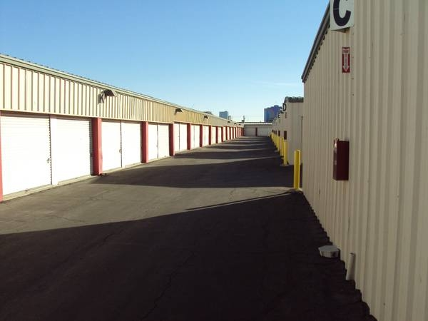Affordable Self Storage - Photo 4