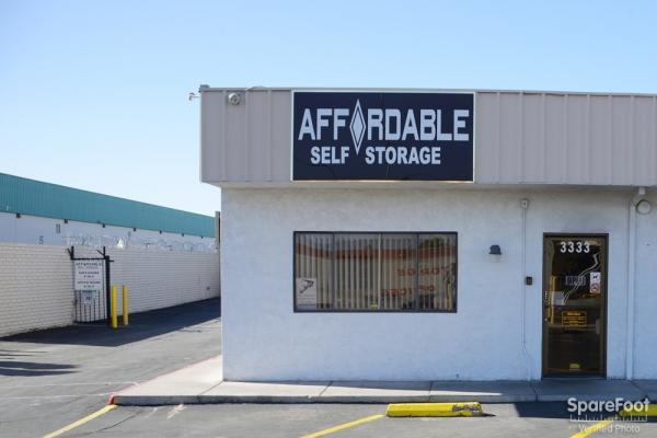 Affordable Self Storage - Photo 2