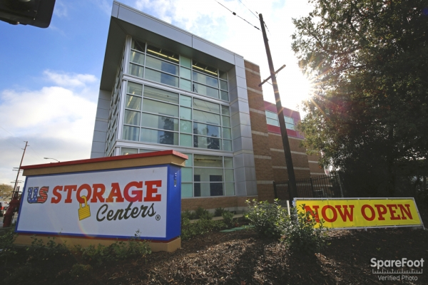 US Storage Centers - Alhambra - Photo 10