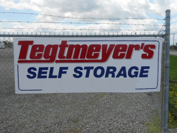 Tegtmeyer's Self Storage, Inc. - Photo 4