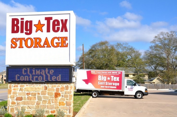 Big Tex Storage - Woodlands - Photo 6