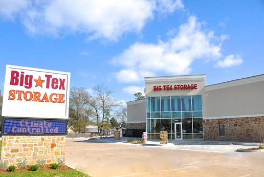 Big Tex Storage - Woodlands - Photo 1