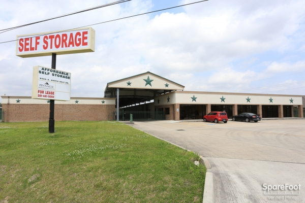 Affordable Self Storage Fall Creek - Photo 1