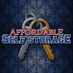 Affordable Self Storage - Spokane Valley - Photo 2