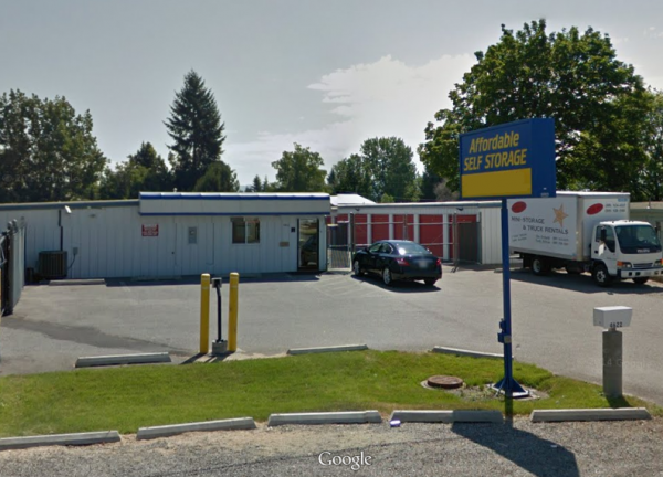 Affordable Self Storage - Spokane Valley - Photo 1
