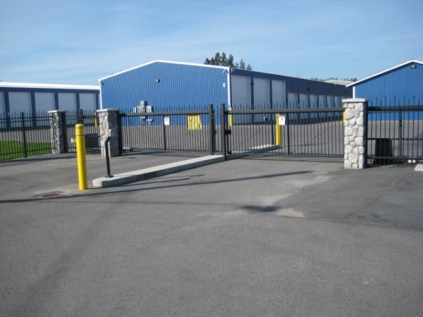 Affordable Self Storage - Otis Orchards - Photo 1