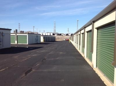 Uncle Bob's Self Storage - St. Louis - 1600 Woodson Road - Photo 3