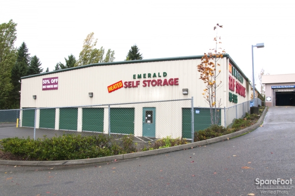 Emerald Self Storage - Photo 1