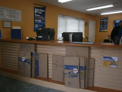 Uncle Bob's Self Storage - Hamilton Township - 3540 Quakerbridge Road - Photo 2