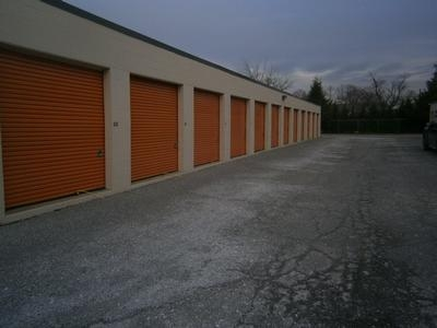 Uncle Bob's Self Storage - Hamilton Township - 3540 Quakerbridge Road - Photo 3