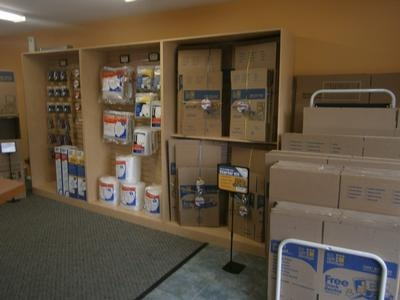 Uncle Bob's Self Storage - Hamilton Township - 3540 Quakerbridge Road - Photo 4