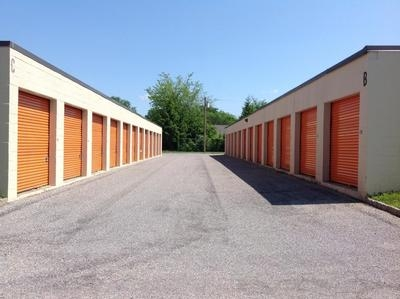 Uncle Bob's Self Storage - Hamilton Township - 3540 Quakerbridge Road - Photo 6