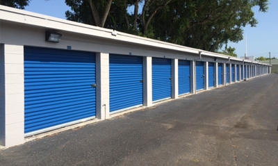 StoreRight Self Storage - Tampa - 4120 East 10th Avenue, Tampa FL 33605
