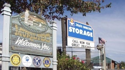 Whyte's Shelter Storage - Photo 1